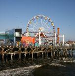Santa Monica Pier Live Camera Stream | HDOnTap | HDOnTap