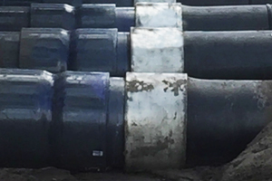 HDPE Transition Fittings