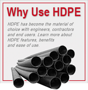Why Use HDPE?