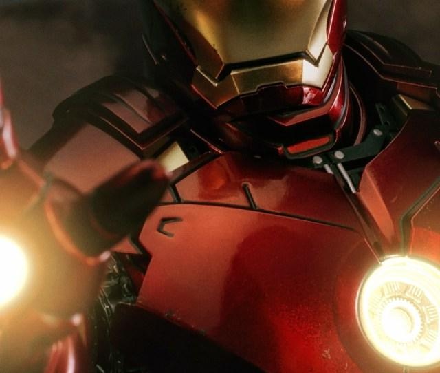 2018 Iron Man 4k Iphone Xs Max
