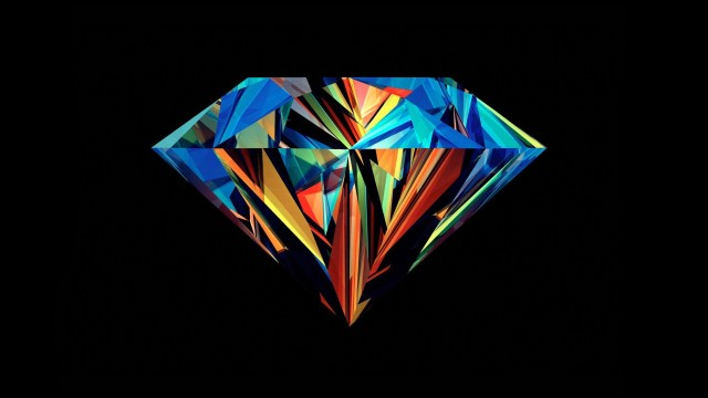 Diamond Abstract Pic Jpg