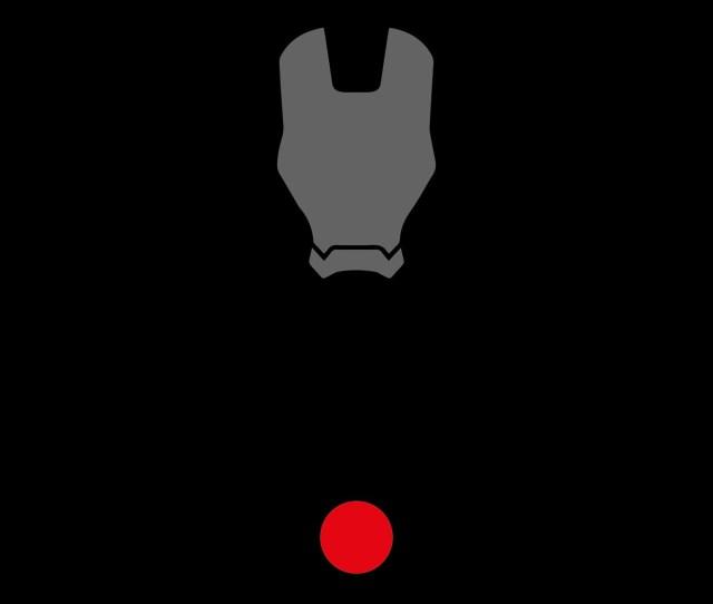 Iron Man Simple Wide Jpg