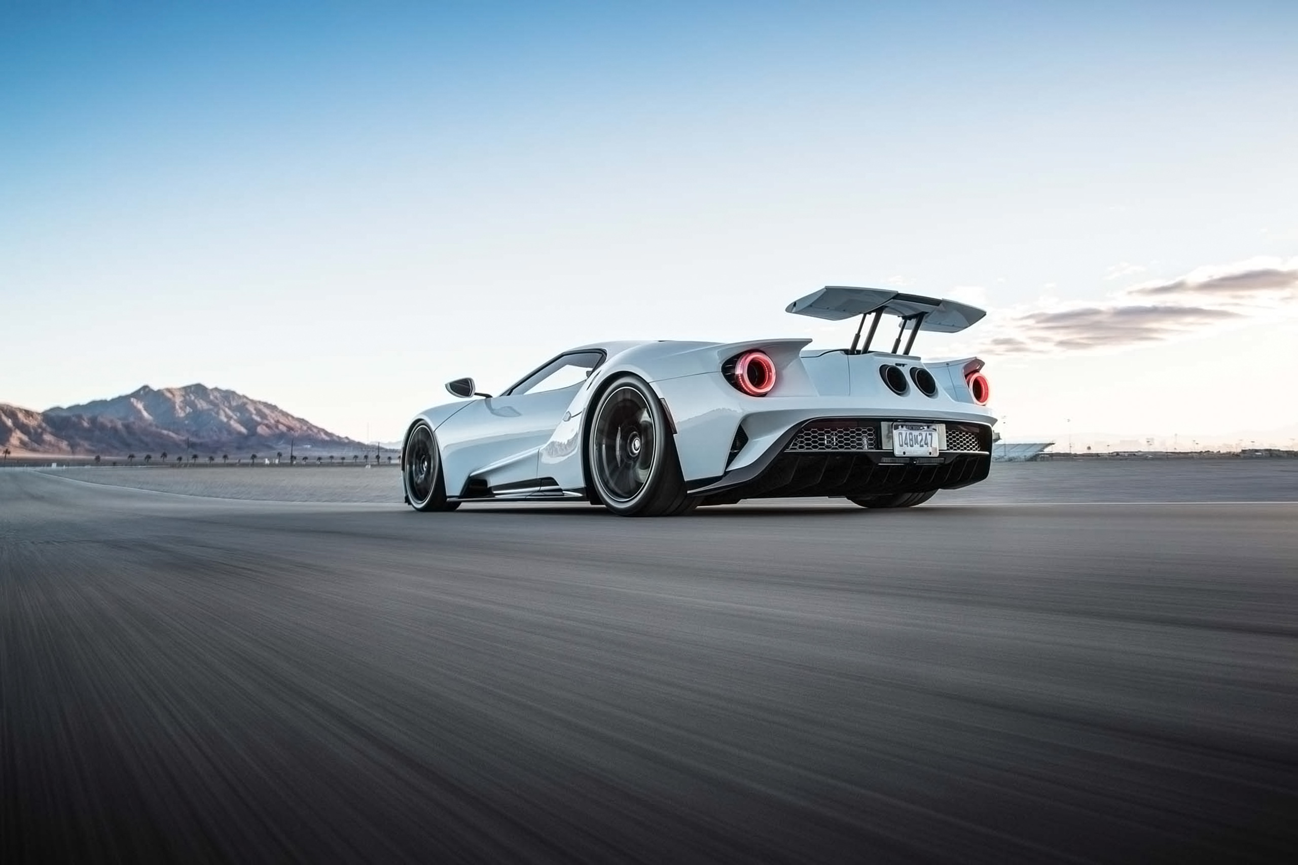 2017 Ford GT 2 HD Cars 4k Wallpapers Images