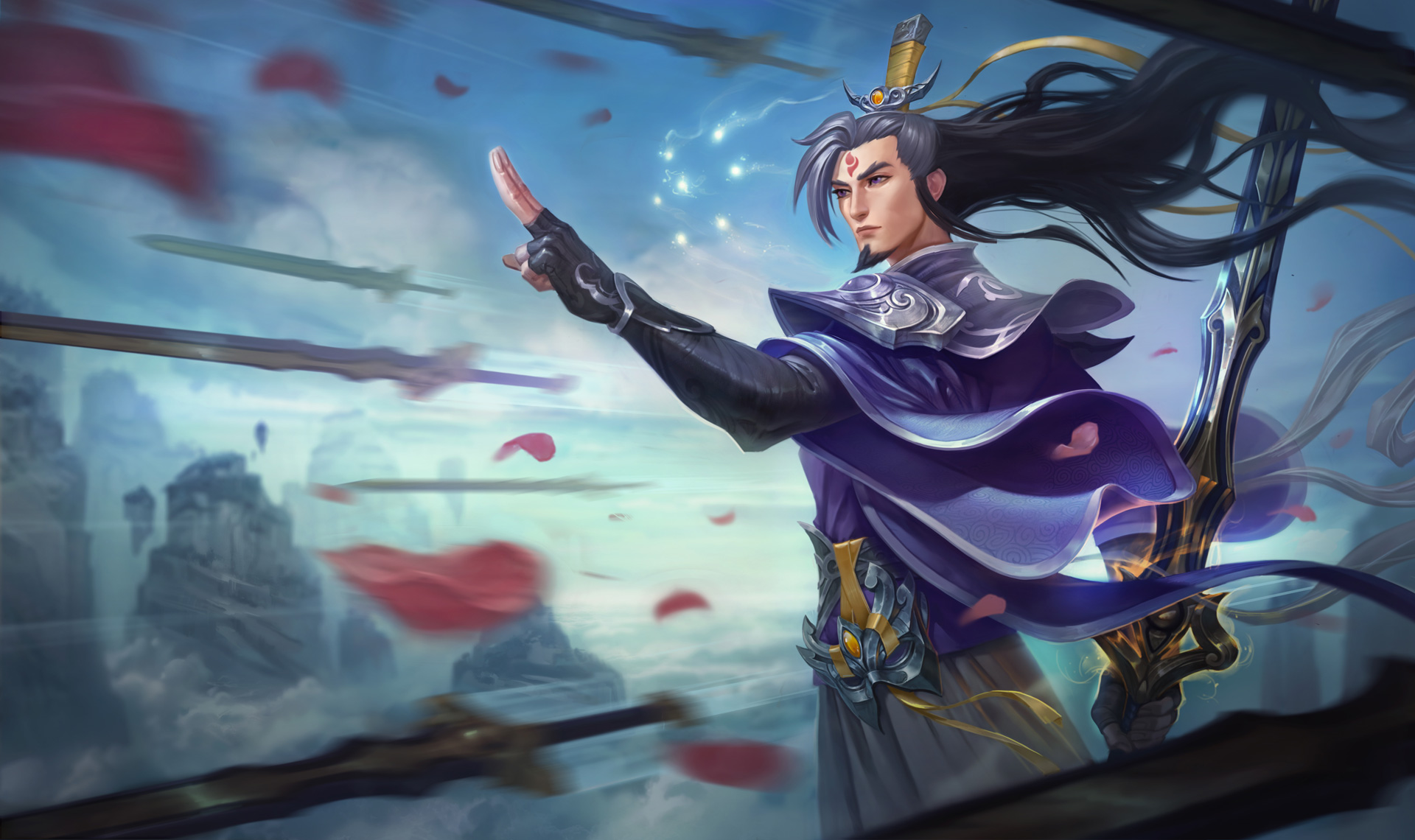 3840x2160 Master Yi League Of Legends 4k HD 4k Wallpapers