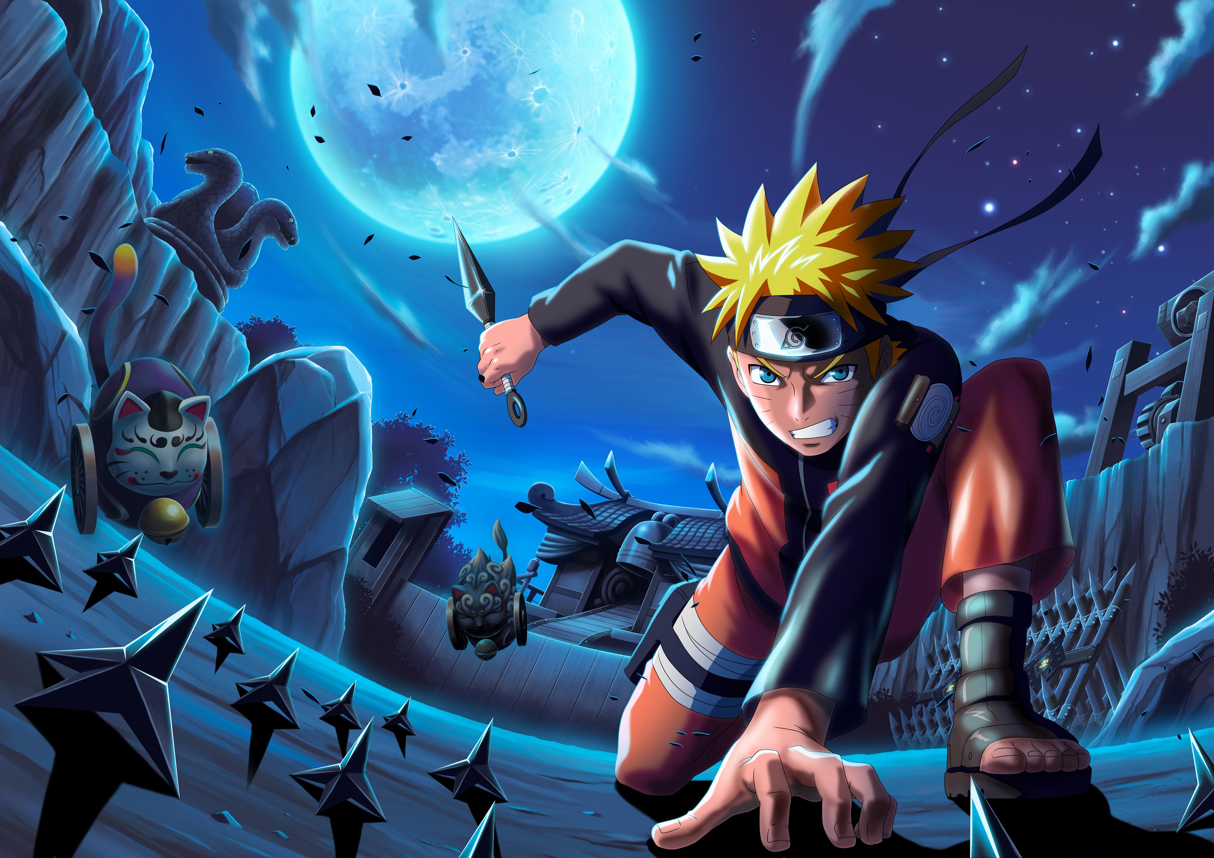 Naruto And Hinata Wallpaper 4k Phone Novocom Top