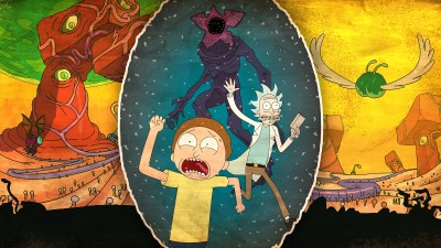 Rick And Morty 4k, HD Cartoons, 4k Wallpapers, Images ...