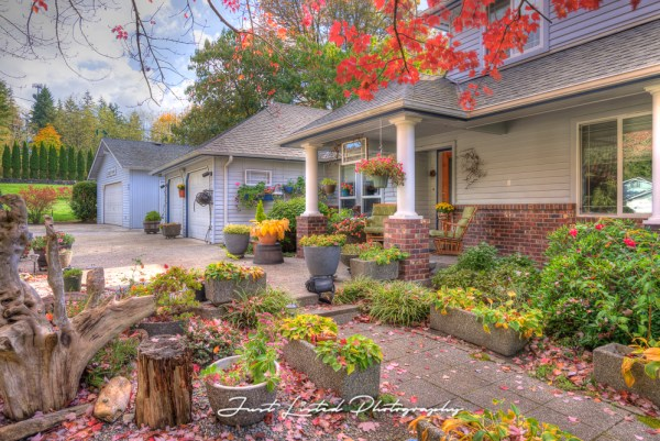 real estate photography, HDR real estate photography, exterior real estate photography