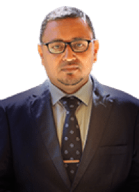 المدون أحمد باحصين