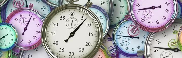 كيف تعرف بمنظمتك في 30 ثانية