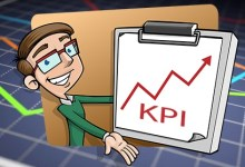مؤشرات الأداء الرئيسية KPIs