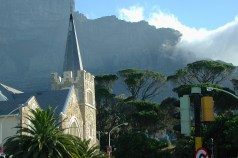 Table Mountain- Cape Town
