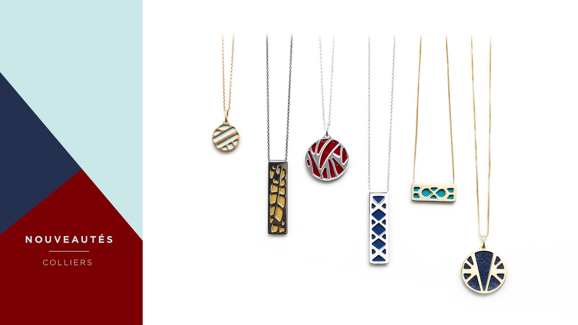 Les colliers Les Georgettes post thumbnail
