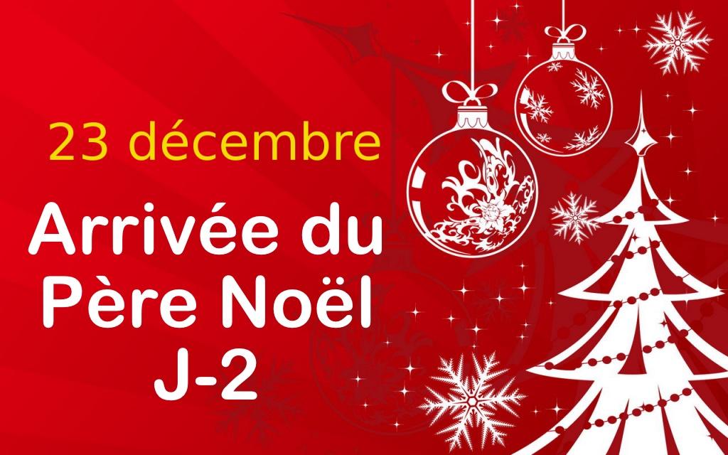 Noël: J-2 avant les cadeaux post thumbnail
