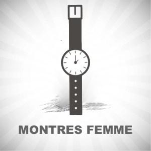 Montres Femme