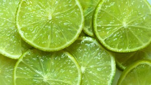 fruit-lime-green