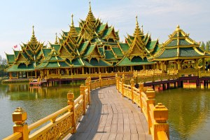 Muang Boran, Ancient City in Thailand