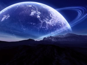 Cool Space wallpaper download