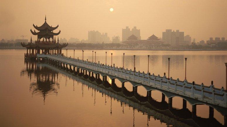 Taiwan, Horizon HD Wallpapers / Desktop and Mobile Images & Photos