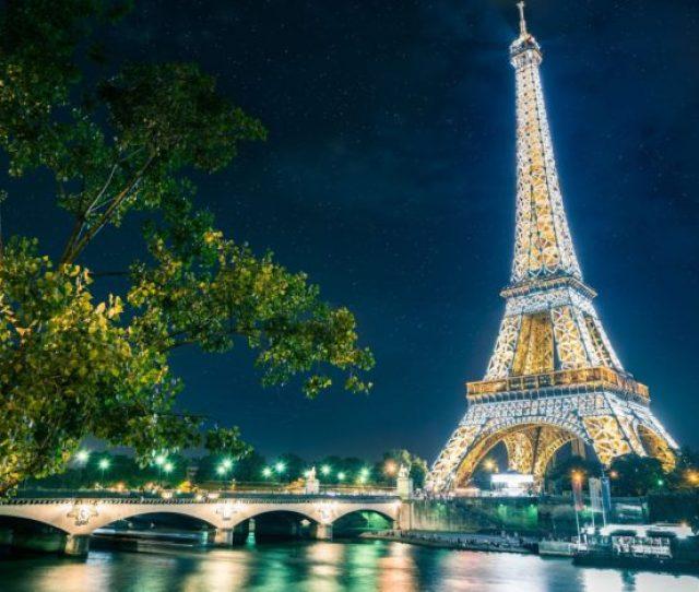 City Cityscape Paris France Eiffel Tower Hd Wallpaper Desktop Background
