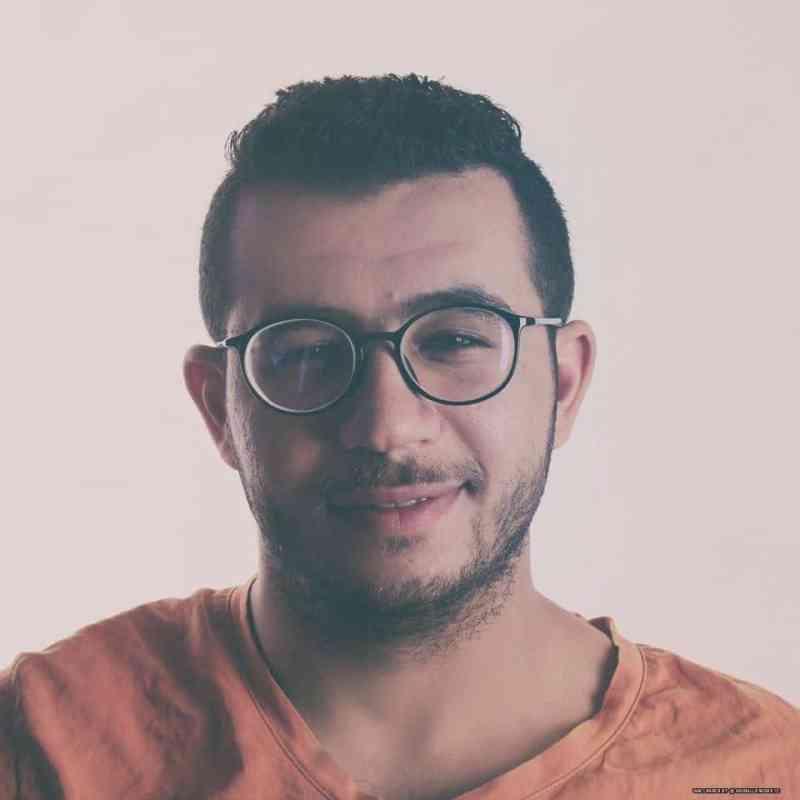 Omar Ebrahim
