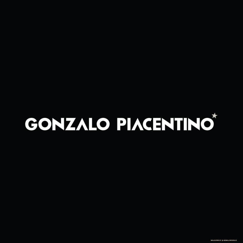 Gonzalo Piacentino