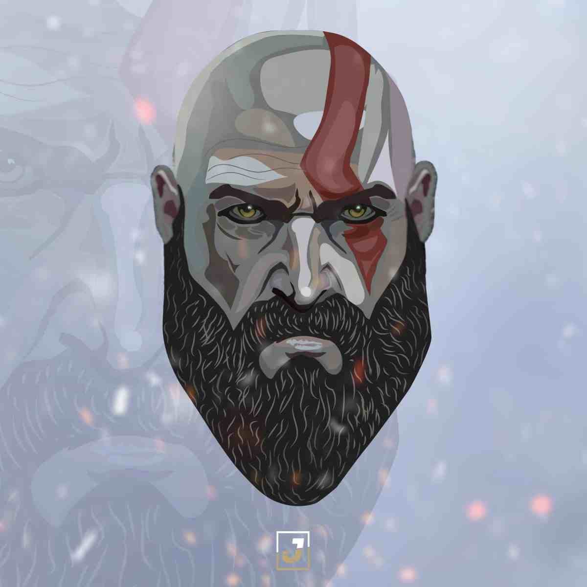 God of War (Kratos)