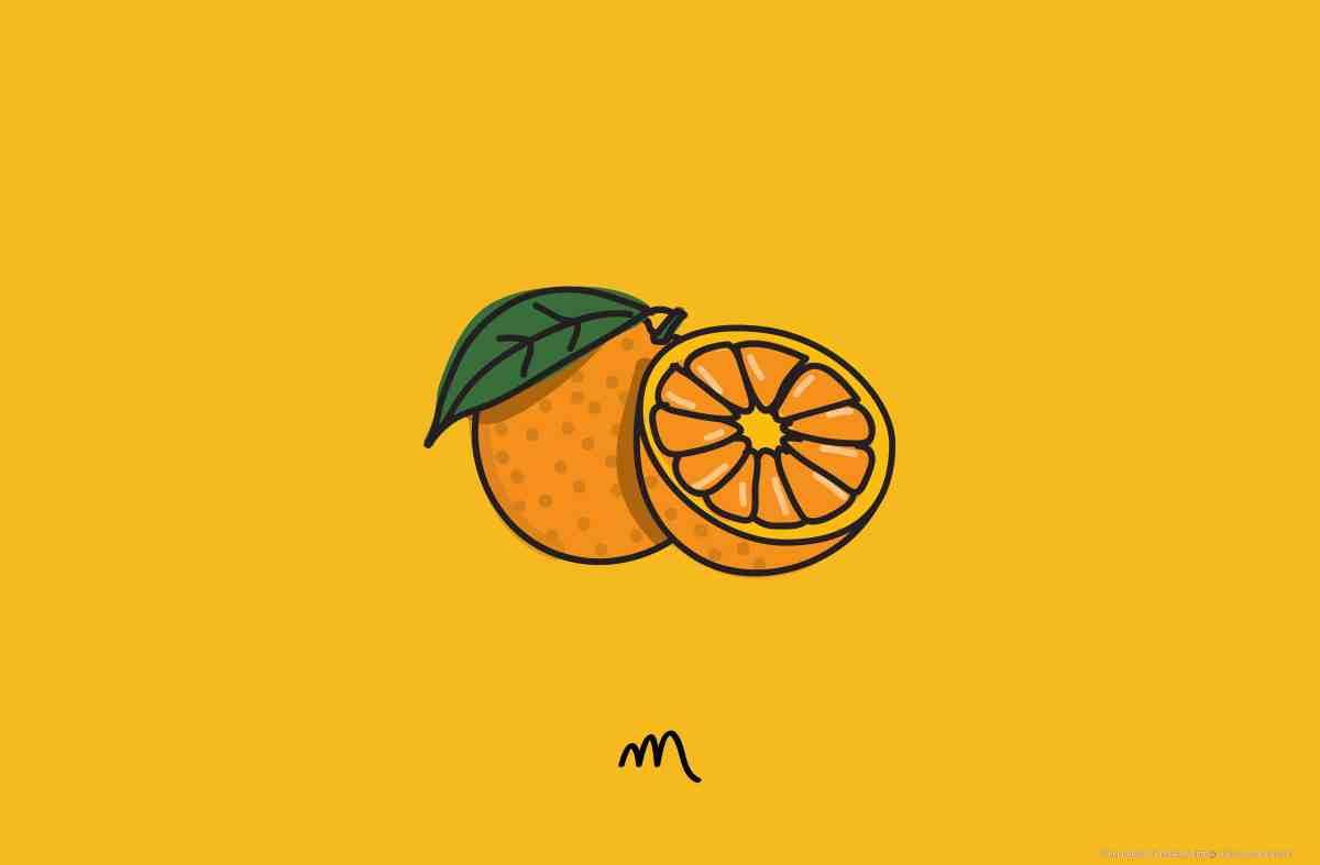 Eme's orange
