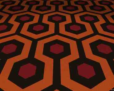 Keep Shining Wallpaper - 1600 x 900 | Our Keep Shining Wallpaper is spooky. The classic carpet pattern with effects make this Kubrick tribute wallpaper.