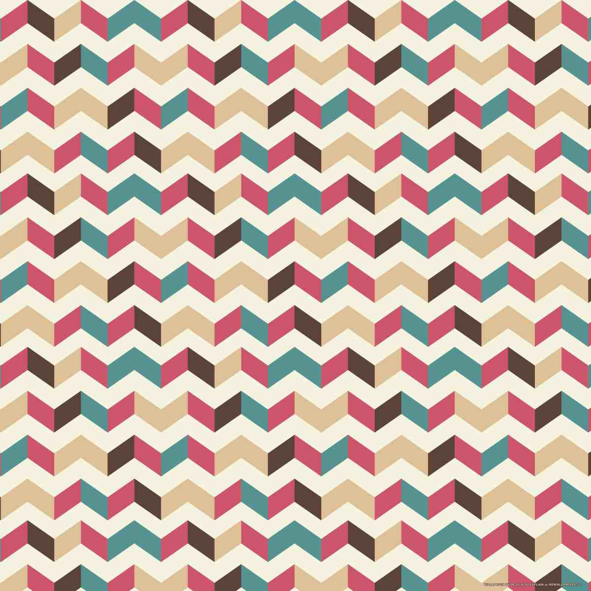 Hippie Chevron