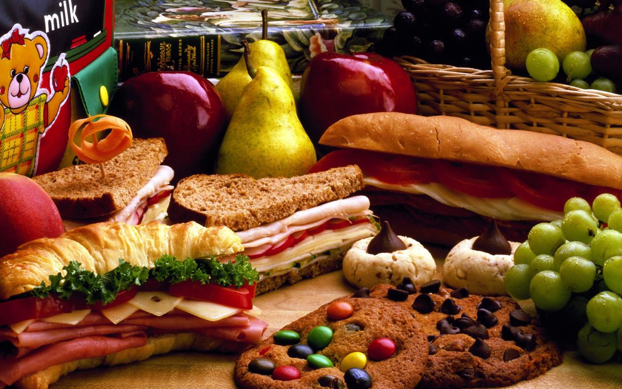 food wallpaper 5779