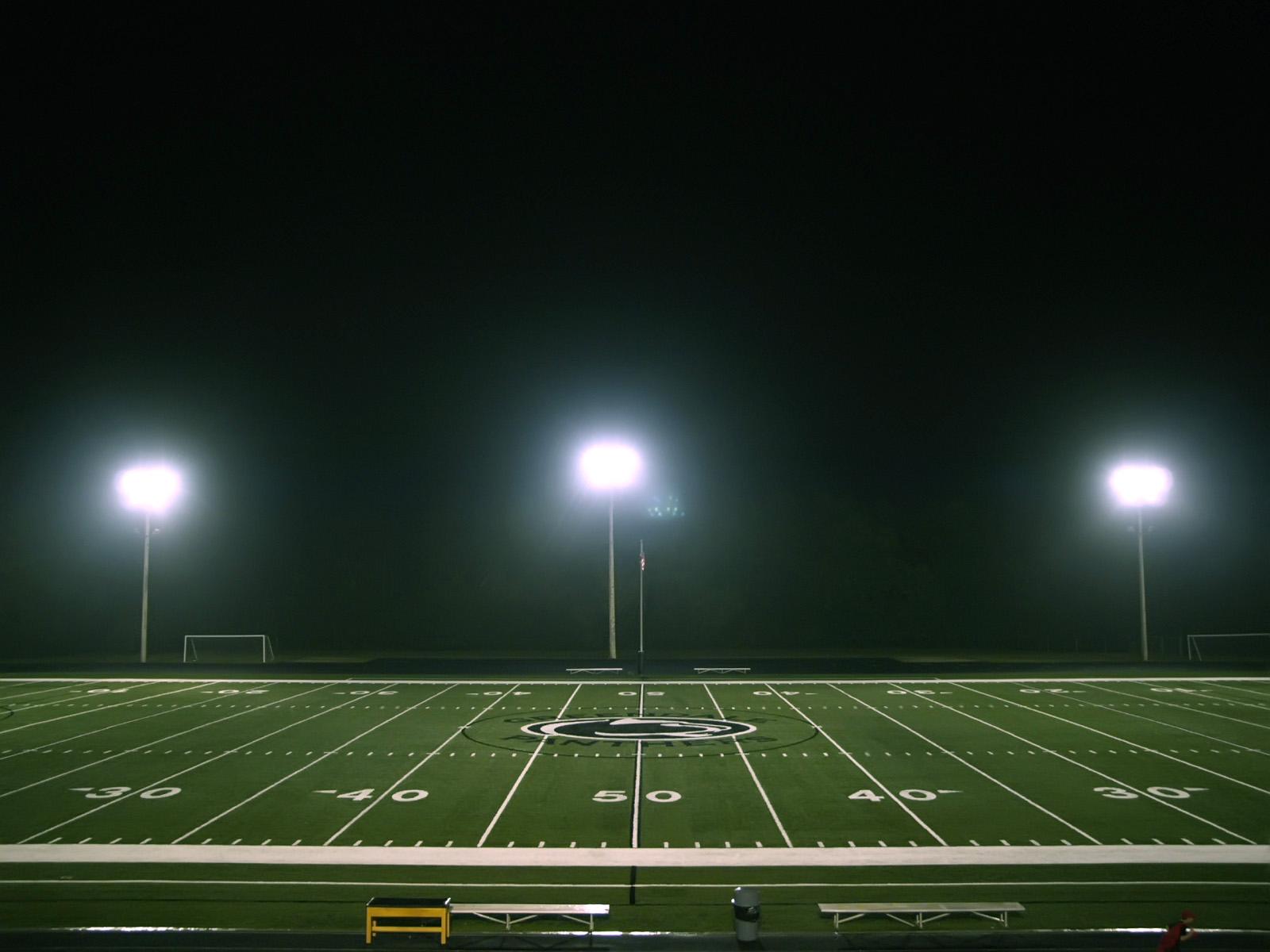Friday Night Lights Background