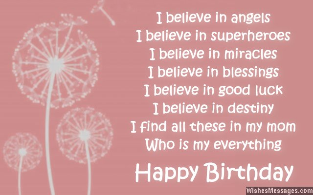 Happy Birthday Mom Background Download Picture Of A Super