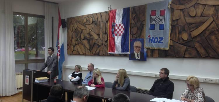 Izborna skupština PO Podsused-Vrapče