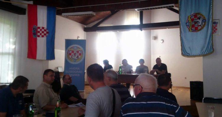 Skupština HVIDR-e Susedgrad