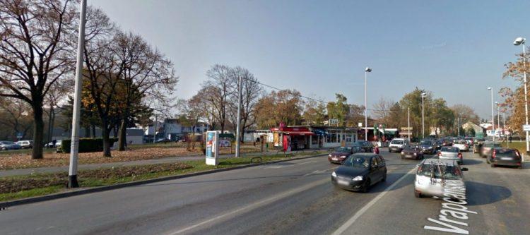 Tržnica Vrapče