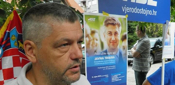 Lokalni izbori 2017. – HDZ Perjavica-Borčec
