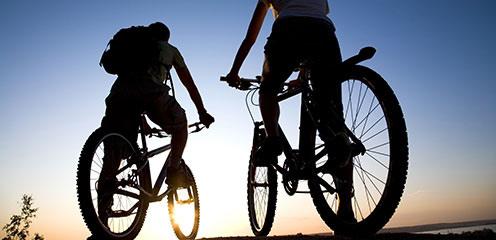 Poziv na biciklističku akciju