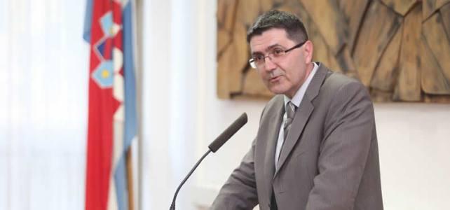 Zoran Piličić