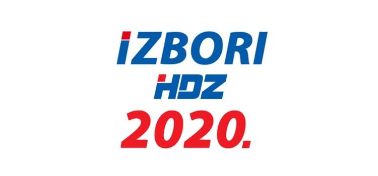 Obavijest: Unutarstranački izbori 2020.
