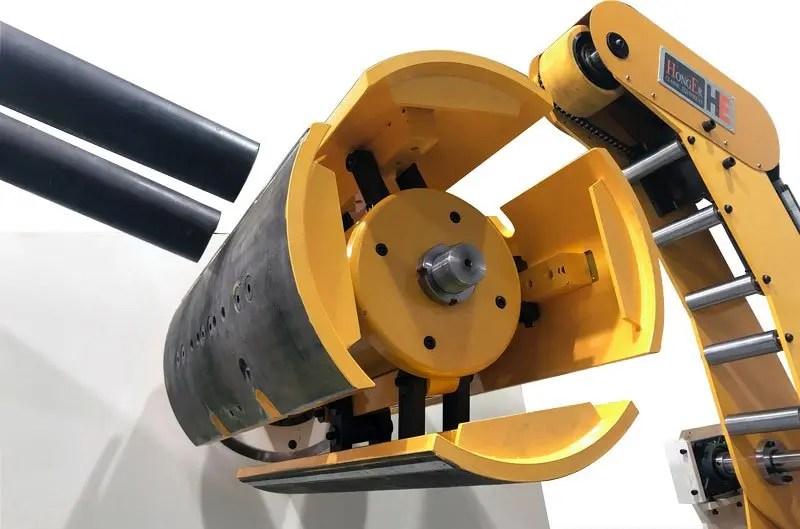 decoiler machine part