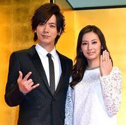 火曜サプライズ動画で北川景子とDAIGO結婚までの過程まとめ