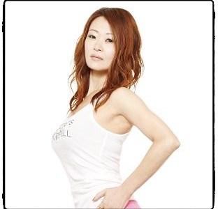 Eiko先生(開脚の女王)の年齢や収入が凄い!結婚とバツ2の理由とは?