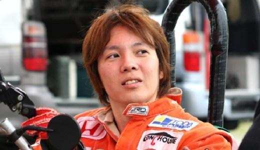 長屋宏和と結婚相手の彼女が可愛い!たぬきちとの関係やF1クラッシュ事故動画がヤバい!