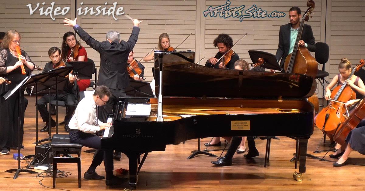 אנסמבל ספקטרום באולם אלמא – קונצרט בכורה של התזמורת החדשה בצפון
