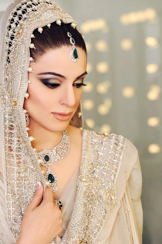 Image Result For Beautiful Ideas Asian Bridal Makeup Looks
