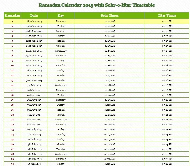 Image Result For Ramadan Cape Town