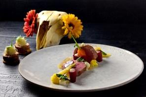 4 taste leuven bart albrecht tablefever restaurant