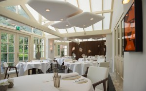 Restaurant interior 0035
