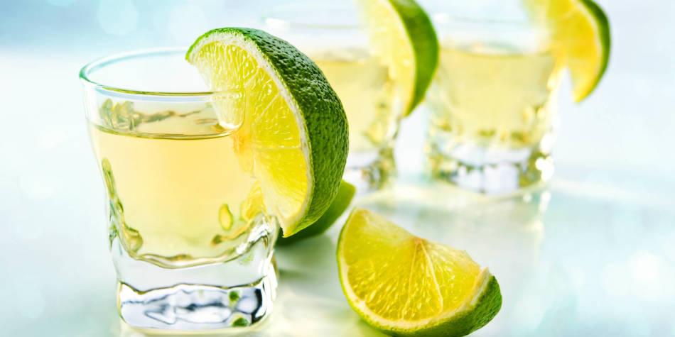 Tequila do Samogon.