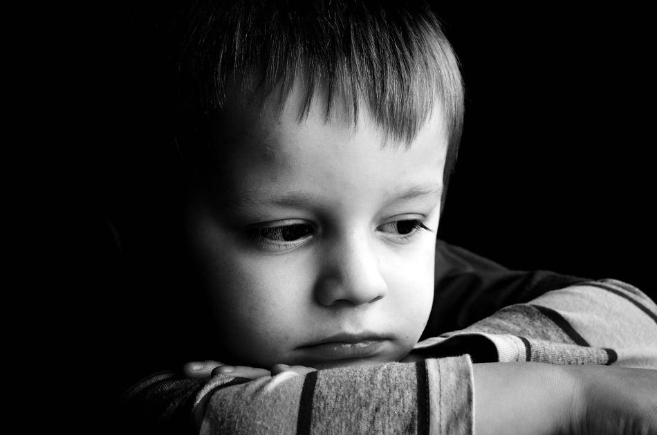 Çocuğun üzerinde bir hasar olup olmadığını nasıl öğrenirsiniz?